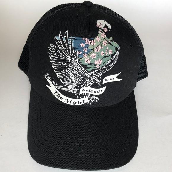 465de62e6c68e5 Billabong Accessories | Aloha Forever Eagle Trucker Hat Os | Poshmark